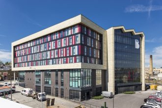 Bradford-College-UK