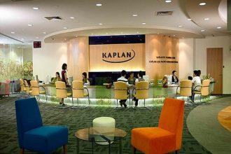 Học viện Kaplan x