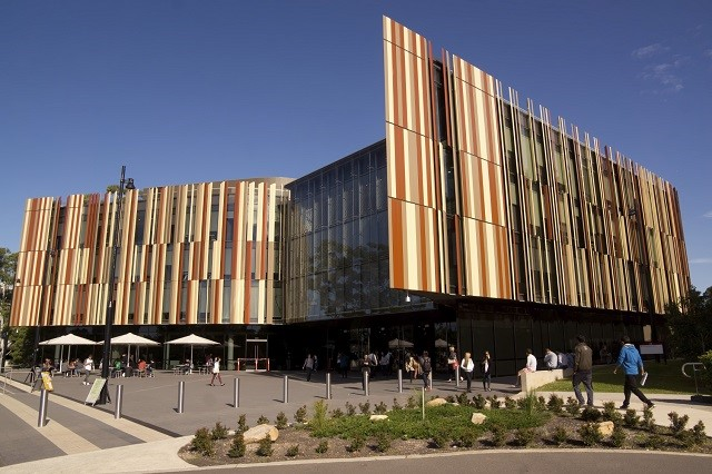 Macquarie- university