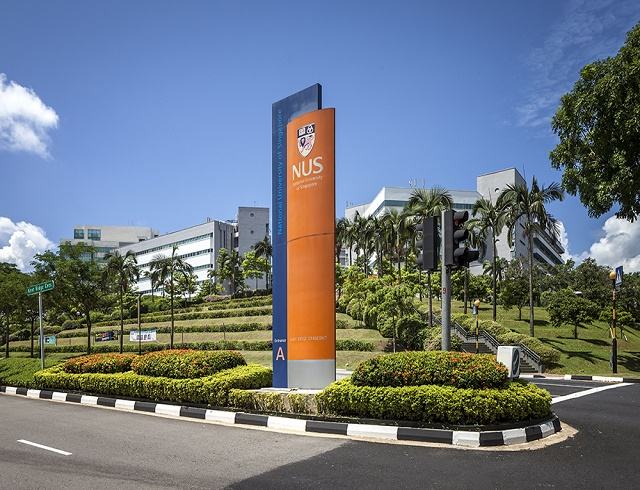 Kết quả hình ảnh cho nus singapore