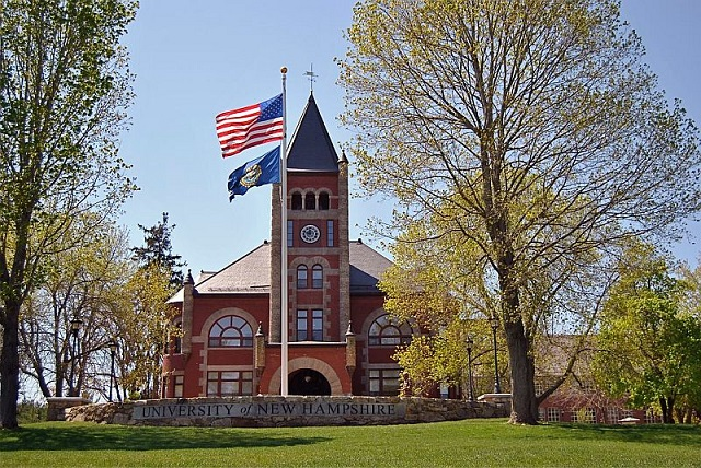 New-Hampshire-University