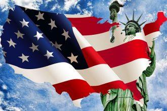 Tìm hiểu về nước Mỹ