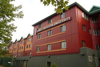 Trinity-western-university