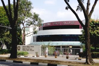 Trung học Công lập Jurong