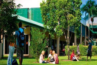 Đại học James Cook