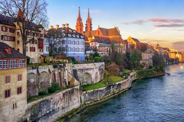 Du học Thụy Sĩ (Những điều cần biết)