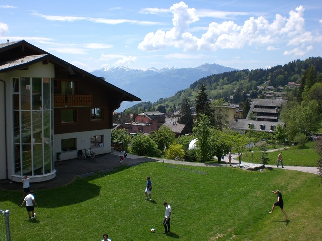 Aiglon-college