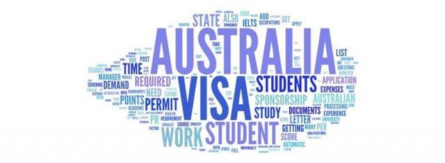 Visa-Australia