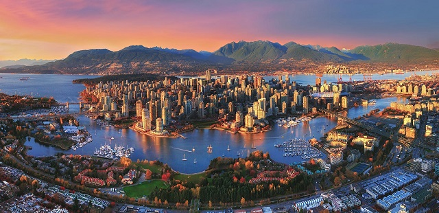 vancouver 1
