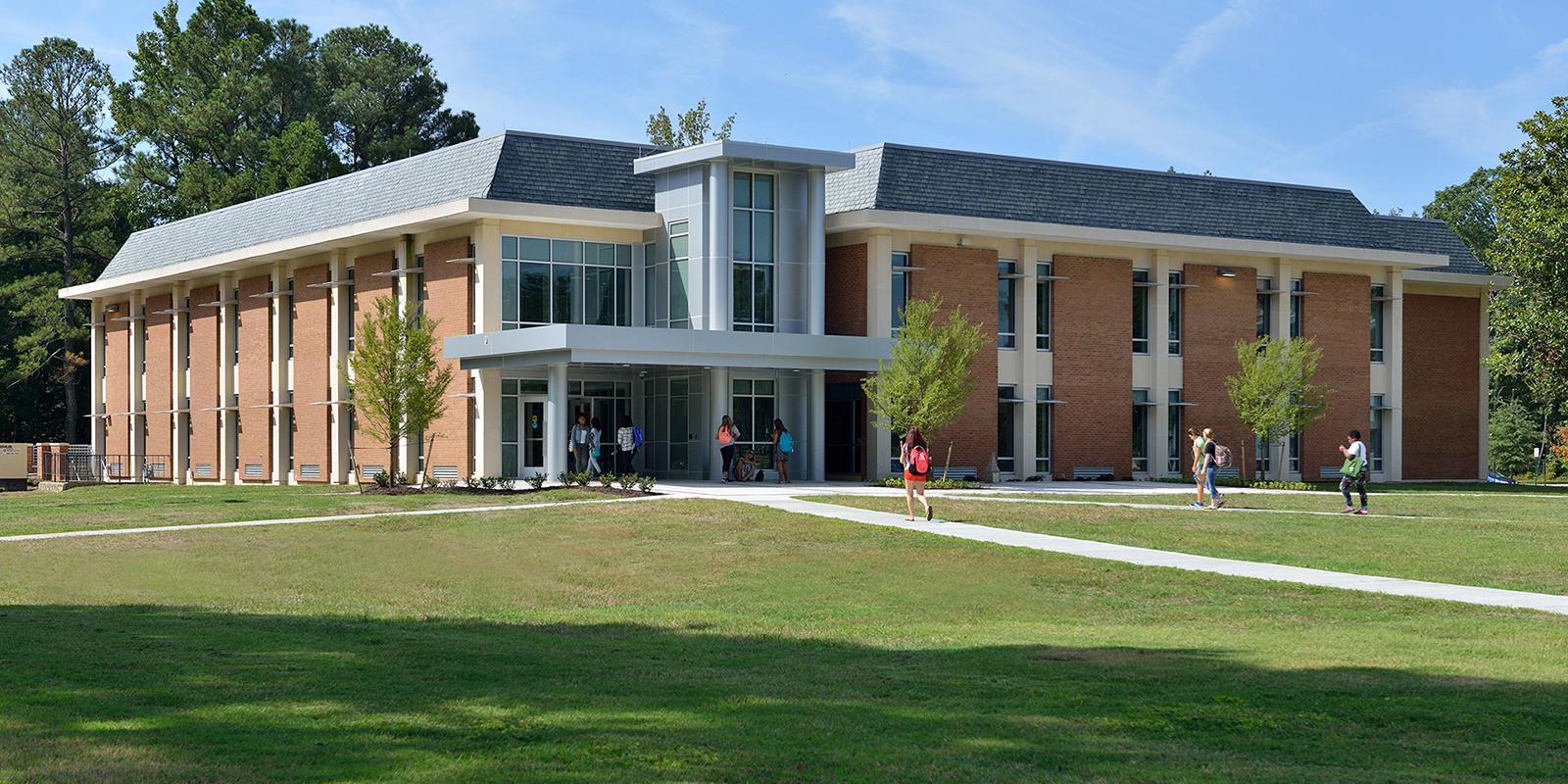 Đại học Richard Bland College of Willian & Mary