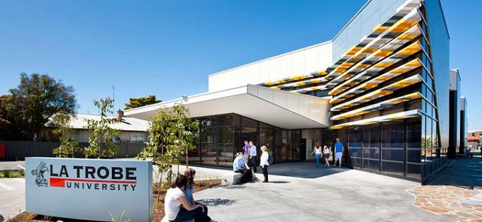 ĐH Latrobe Sydney Campus