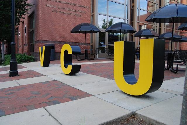 Học bổng du học Đại học Virginia Commonwealth University – VCU