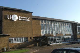 trường hertfordside
