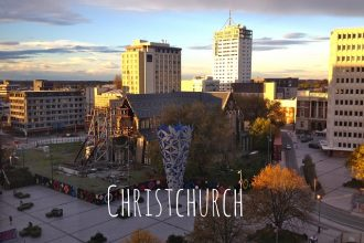 Christchurch-nz