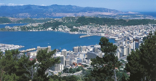 Wellington-NZ