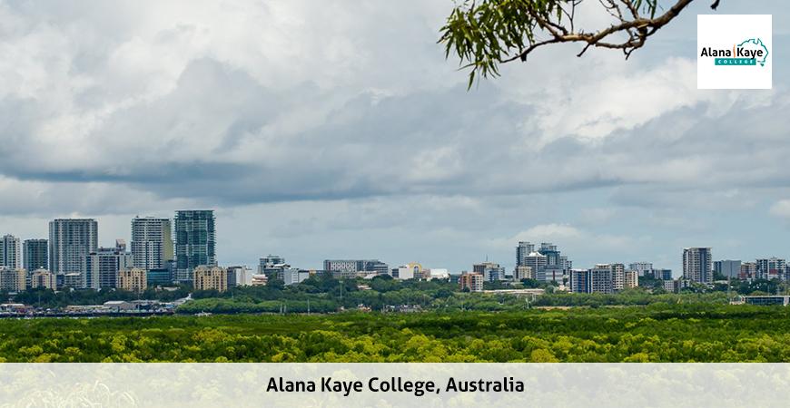 Aland-Kaye-College