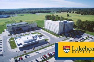 Lakehead campus