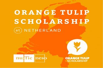 những câu hỏi thường gặp về học bổng Orange Tulip Scholarship