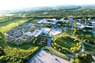Brock-Campus