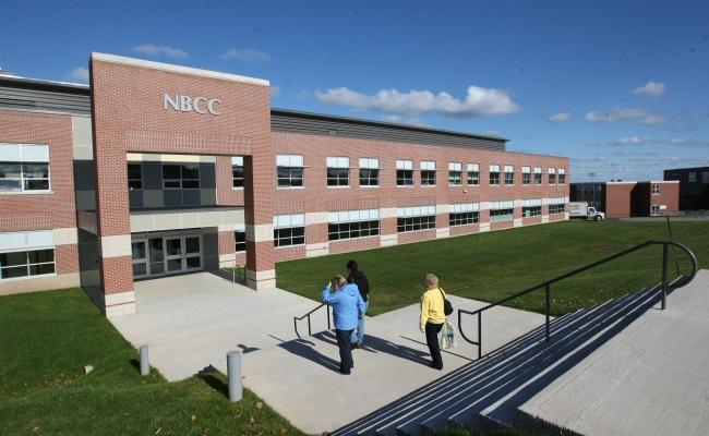 Cao đẳng Cộng đồng New Brunswick (NBCC), Canada – học phí siêu rẻ, việc làm  hấp dẫn