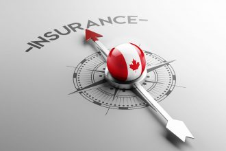 28633696 - canada high resolution insurance concept