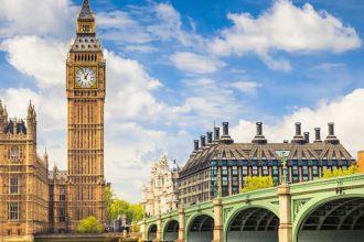Dịch vụ visa VIP: Tư vấn visa du lịch, thăm thân, công tác Anh quốc hiệu quả