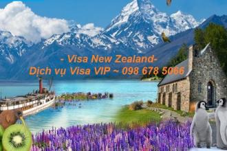 Visa NZ