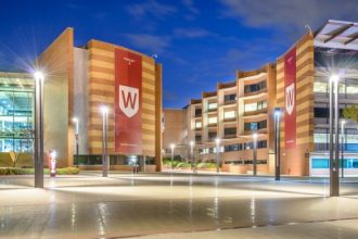 Đại học Western Sydney, Úc cấp học bổng lên tới 50% học phí năm 2021