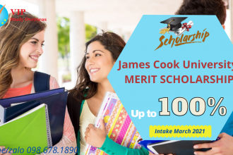 JCU scholarship 1