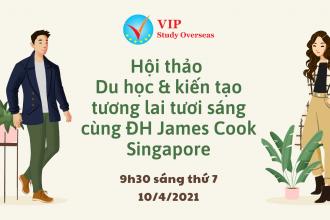 Hoi thao-James Cook Singapore-4.2021