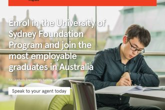 Taylors College Sydney Agent social banners 2020 - 2